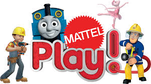 Mattel Play Sevenum